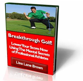 Breakthrough Golf